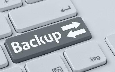Wissenswertes über BackUp und Datenwiederherstellung in der Cloud
